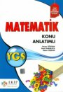 Ekip Yayınları YGS Matematik Konu Anlatımlı
