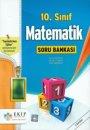 Ekip Yayınları 10. Sınıf Matematik Soru Bankası