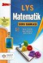 Ekip Yayınları LYS Matematik Soru Bankası