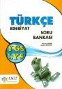 Ekip Yayınları YGS LYS Türkçe Edebiyat Soru Bankası
