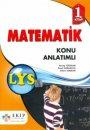Ekip Yayınları LYS Matematik Konu Anlatımlı 1. Kitap