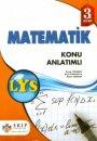 Ekip Yayınları LYS Matematik Konu Anlatımlı 3. Kitap