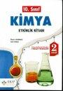 Ekip Yayınları 10. Sınıf Kimya Konu Anlatımlı 2 Kitap