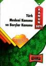 Türk Medeni Kanunu ve Borçlar Kanunu