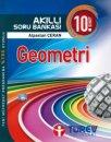10. Sınıf Akıllı Soru Bankası Geometri Türev Yayınları
