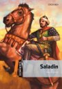 Oxford Dominoes Two Saladin