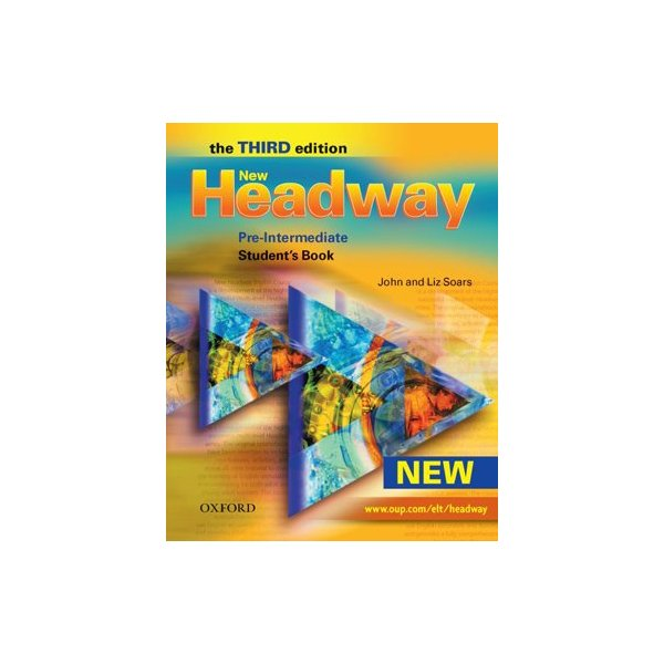 по new headway pre-intermediate гдз