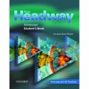 Oxford New Headway Advanced Student's Book with Workbook