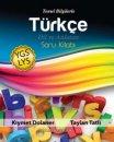Palme Yayınevi YGS LYS Temel Kavramlarla Türkçe Soru Kitabı