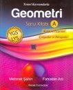 Palme Yayınevi YGS LYS Temel Kavramlarla Geometri Soru Kitabı
