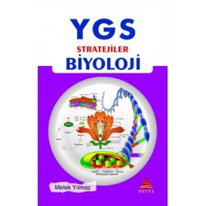 Delta Yayınları YGS Biyoloji Strateji Kartları