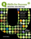 Oxford Q Skills for Success Reading and Writing 3 Student Book with Online Practice