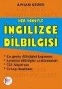 Her Yönüyle İngilizce Dilbilgisi Mastering English Grammar Pelikan Yayınları
