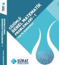 Çözümlü Genel Matematik Problemleri-1 Sürat Üniversite Yayınları