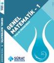 Genel Matematik-1 Sürat Üniversite Yayınları