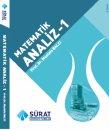 Matematik Analiz-1 Sürat Üniversite Yayınları