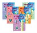ODT� Yay�nlar� Matematik Gezegeni 3. S�n�f (5 Kitap)