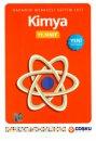 Co�ku Yay�nlar� 11. S�n�f Kames Kimya Konu Anlat�ml� Kitap