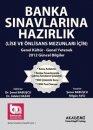 Lise ve �nlisans Mezunlar� ��in Banka S�navlar�na Haz�rl�k Akademi Consulting & Training Yay�nlar�