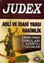 Data Yayınları Judex Adli ve İdari Yargı Hakimlik Sınav Soruları ve Ayrıntılı Çözümleri