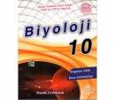 Palme Yayınları Biyoloji 10. Sınıf Konu Kitabı