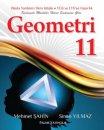 Palme Yayınları Geometri 11. Sınıf Konu Kitabı