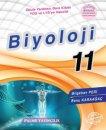 Palme Yayınları Biyoloji 11. Sınıf Konu Anlatımlı Kitap