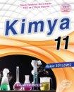 Palme Yayınları Kimya 11. Sınıf  Konu Anlatımlı Kitap