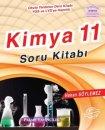 Palme Yayınları Kimya 11.Sınıf  Soru Bankası