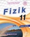 Palme Yayınları Fizik 11.Sınıf  Konu Anlatımlı Kitap