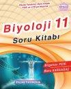 Palme Yayınları Biyoloji 11.Sınıf Soru Bankası