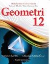 Palme Yayınları Geometri 12. Sınıf Konu Kitabı
