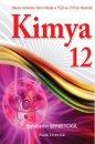 Palme Yayınları Kimya 12.Sınıf Konu Kitabı