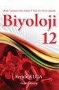 Palme Yayıları Biyoloji 12.Sınıf Konu Kitabı
