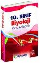 G�vender Yay�nlar� 10. S�n�f Biyoloji Konu Anlat�ml�