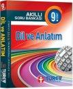Türev Yayınları 9. Sınıf Dil Anlatım Akıllı Soru Bankası