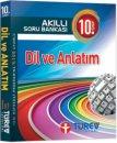 Türev Yayınları 10. Sınıf Dil Anlatım Akıllı Soru Bankası