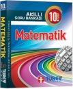 Türev Yayınları 10. Sınıf Matematik Akıllı Soru Bankası