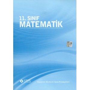 Sonu� Yay�nlar� 11. S�n�f Matematik (5 Fasik�l)