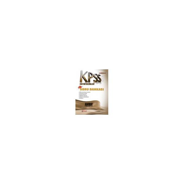 Yetenek Yayınları 2013 KPSS Eğitim Bilimleri Soru Bankası