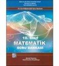 Antrenman Yayıncılık 10.Sınıf Matematik Soru Bankası 2013