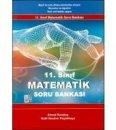 Antrenman Yayıncılık 11.Sınıf Matematik Soru Bankası