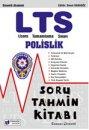Dinamik Akademi LTS Polislik Lisans Tamamlama Politam Soru Tahmin Kitabı