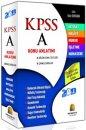Kapadokya Yayınevi 2013 KPSS A Grubu Konu Anlatımlı Tek Kitap