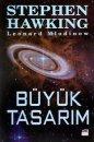 Doğan Kitap Büyük Tasarım Stephen Hawking