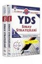 İrem Yayıncılık YDS Sınav Stratejileri Konu Anlatımlı Güncellenmiş 23. Baskı