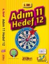 Anafen Yay�nlar� 6.S�n�f Ad�m 11 Hedef 12 -11 Deneme