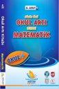 "Sözün Özü Yayınları 8.Sınıf Matematik Okul Artı Kitabı Çözüm DVD""li"