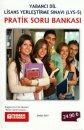 Teorem Yayınları YDS Yabancı Dil Lisans Yerleştirme Sınavı - LYS 5 Pratik Soru Bankası