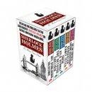 Mart� Yay�nlar� Sherlock Holmes Set 5 Kitap